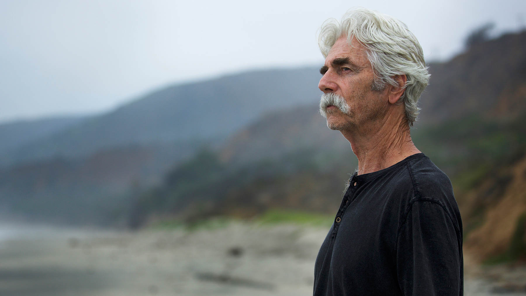 Sam Elliott appears in The Hero by Brett Haley, an official selection of the U.S. Dramatic Competition at the 2017 Sundance Film Festival. © 2016 Sundance Institute | photo by Beth Dubber.