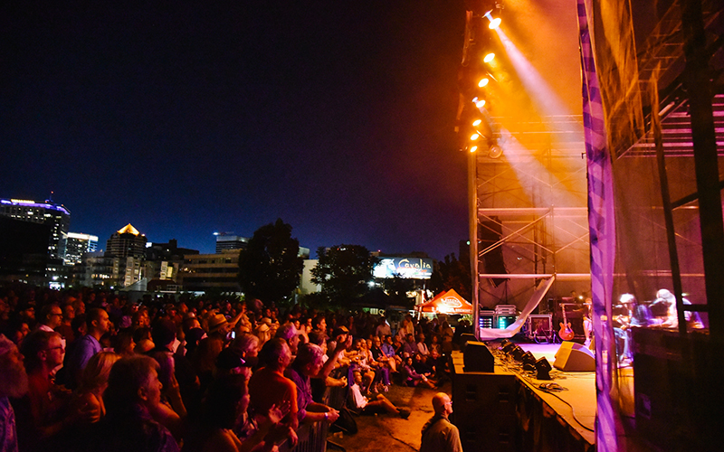 Utah Arts Festival to return in 2021, along with other utah summer events