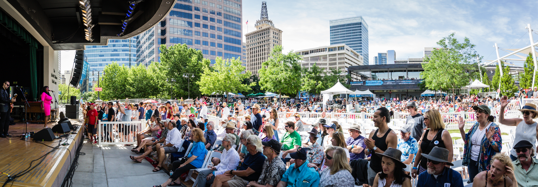 Utah Blues Festival hopes to return in 2021, along with other Utah summer events.