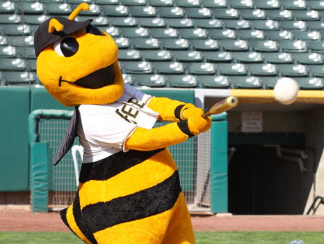 The Salt Lake Bees announced the 2021 baseball season to kick off May 6 as the CDC releases new guidelines for people who have received the COVID-19 vaccine.