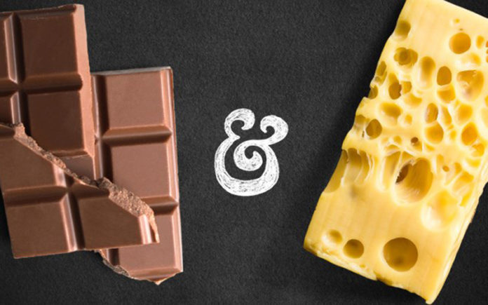 Chocolate and Cheese Festival
