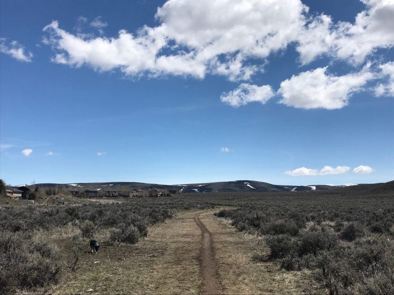 Summit County Open Space