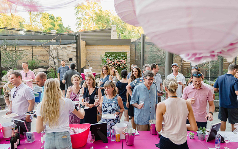 Summer Food and Drink Events