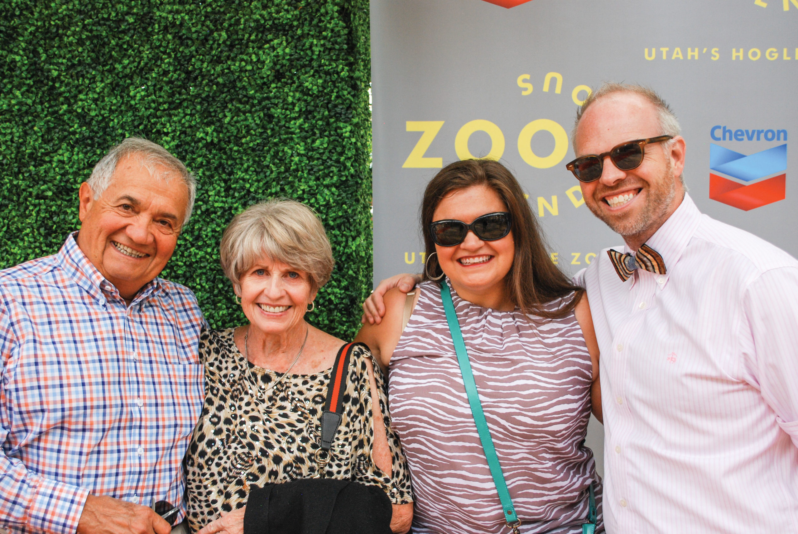 #loveutah Zoo Rendezvous