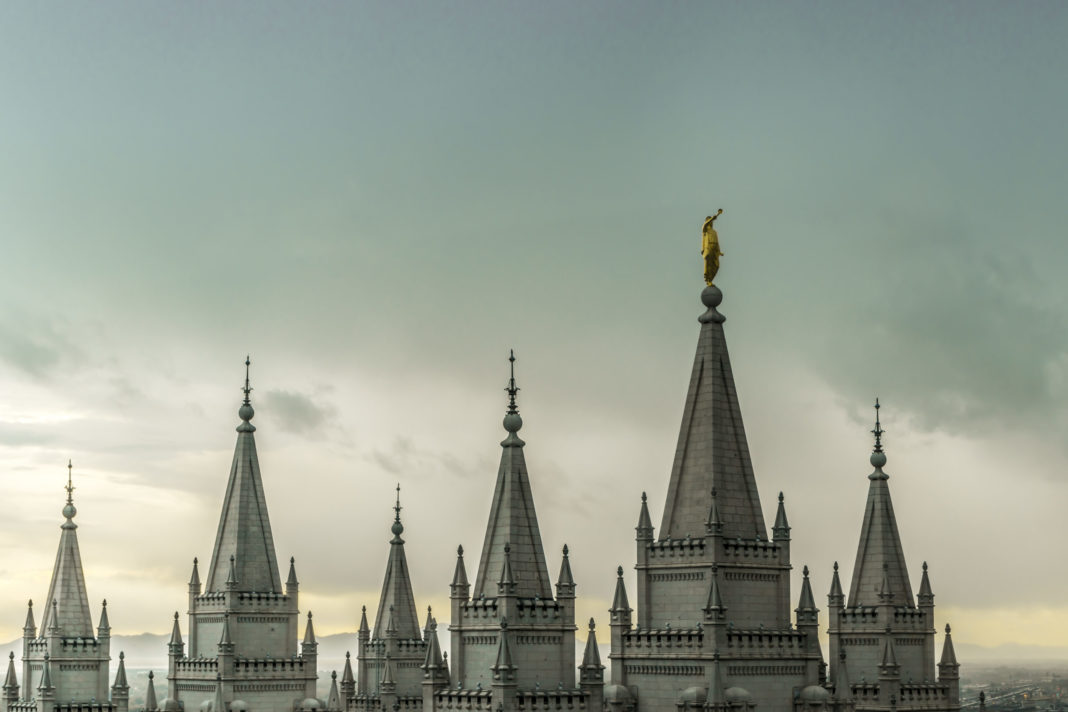 Netflix documentary 'Murder Among the Mormons' centers on the 1985 Mark Hofmann bombings and his efforts to undermine LDS Church history.
