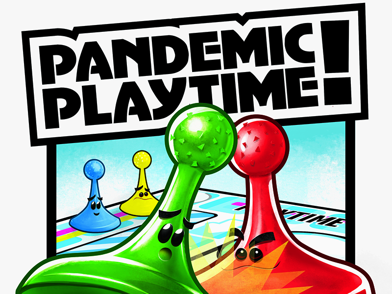 best games to play in quarantine