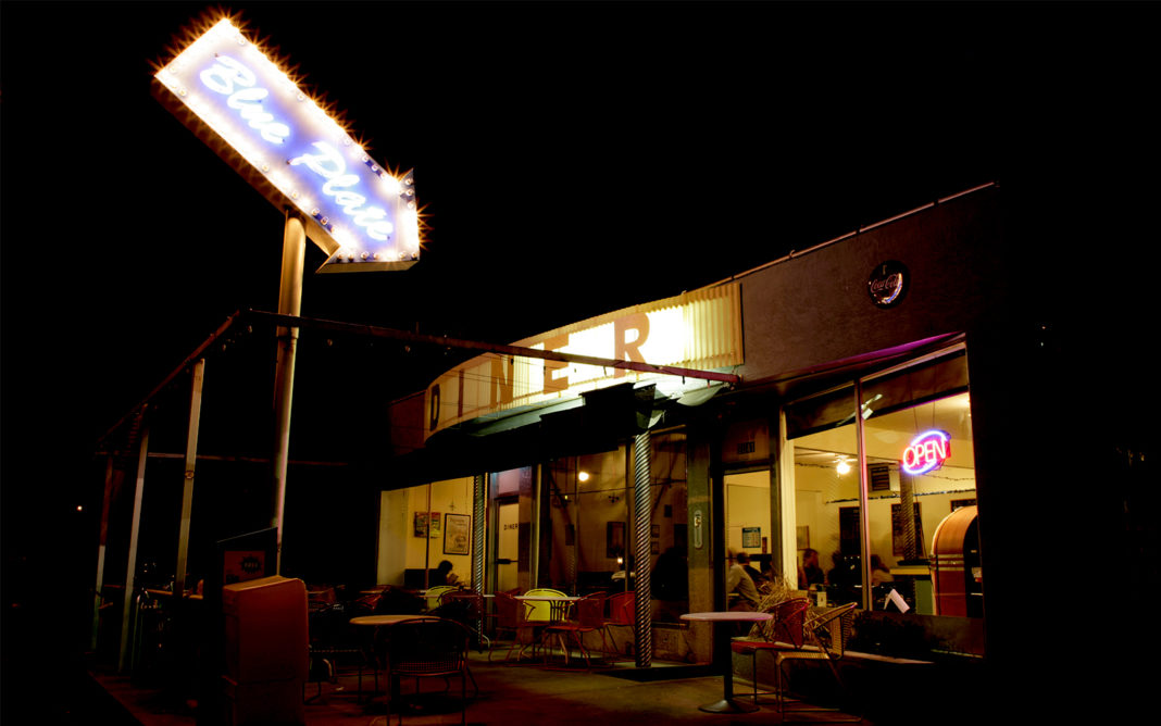 Blue Plate Diner in Salt Lake City to close its doors after 20 years in business