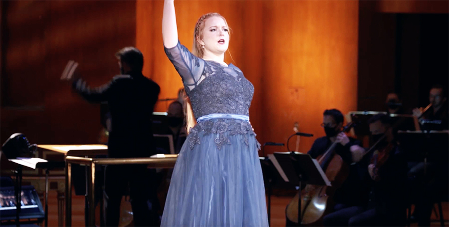 Utah Opera and Utah Symphony will return to live, in-person events March 25 ahead of new guidance from the CDC. Which activities are safe after getting the COVID-19 vaccine.